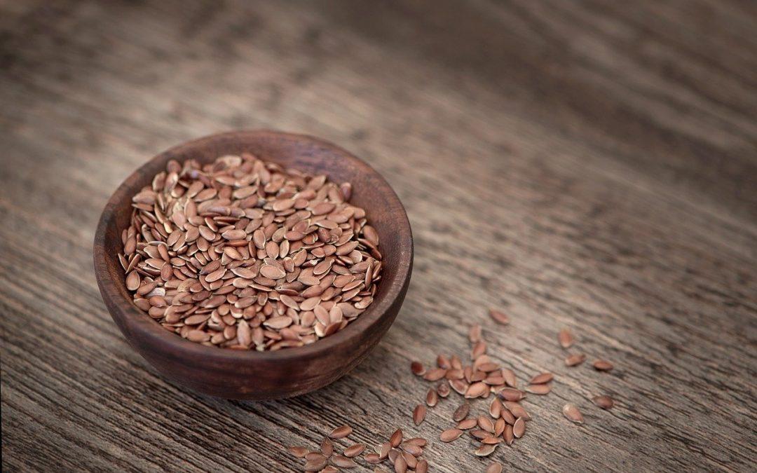 Comment manger les graines de lin