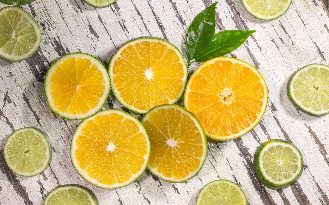 Les bienfaits du citron sur notre santé