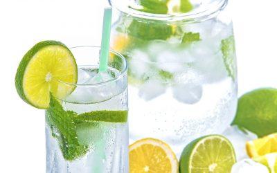 Que boire en été?