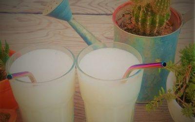 Milk-Shake à la banane